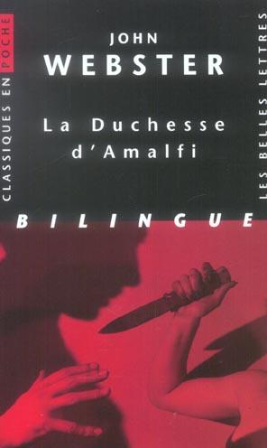 DUCHESSE D'AMALFI (LA) (CP)