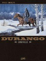 Vente EBooks : Durango T07  - Yves Swolfs