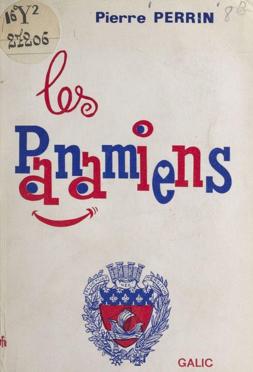 Les Panamiens