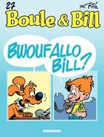Vente Livre Numérique : Boule et Bill - tome 27 - Bwouf allô Bill ?  - Roba