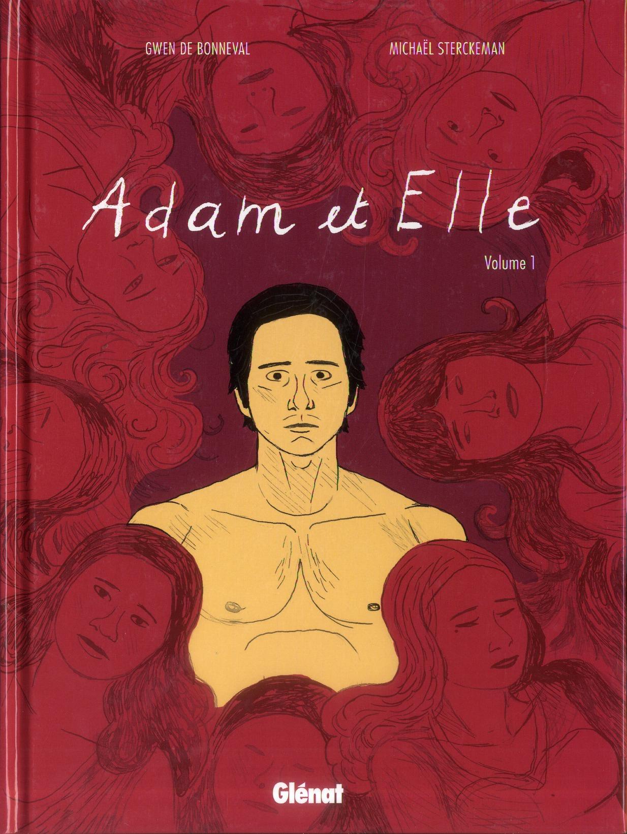 Adam et elle t.1