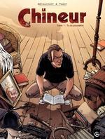 Vente EBooks : Le Chineur  - Xavier Bétaucourt