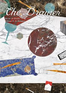 The drawer n.8 ; le banquet