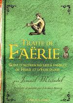 Vente EBooks : Traité de faërie  - Édouard Brasey
