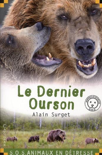 Le dernier ourson