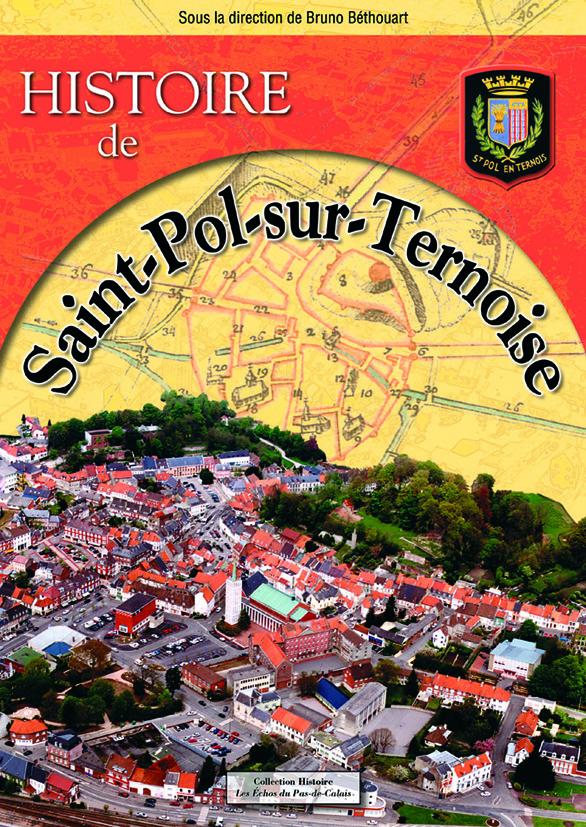 Histoire de Saint-Pol-sur-Ternoise