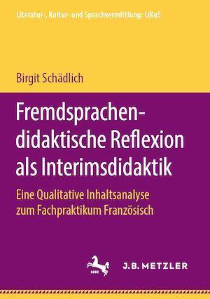 Fremdsprachendidaktische Reflexion als Interimsdidaktik