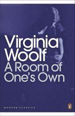 Vente Livre Numérique : A Room of One's Own  - Virginia Woolf