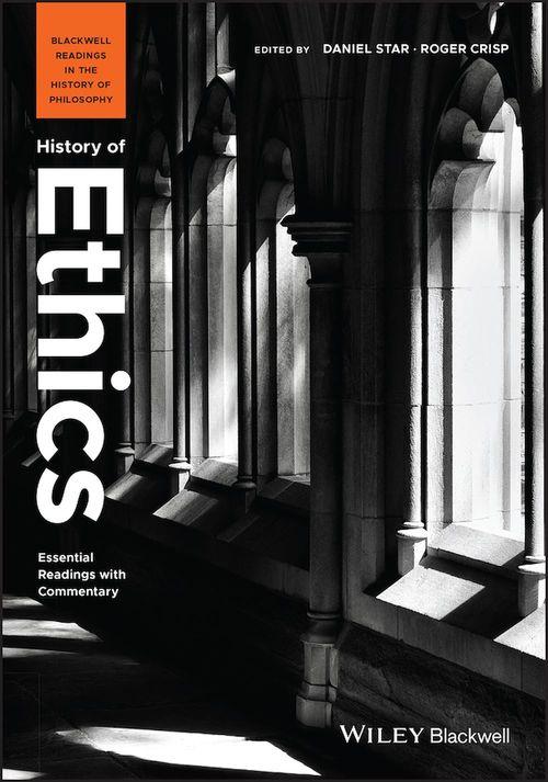 History of Ethics