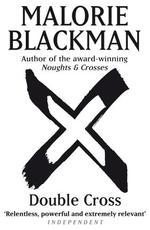 Vente EBooks : Double Cross  - Malorie Blackman