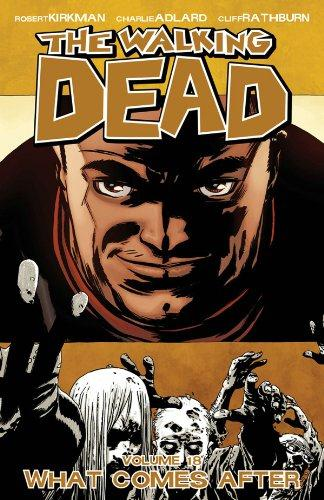 The walking dead T.18 ; what comes after