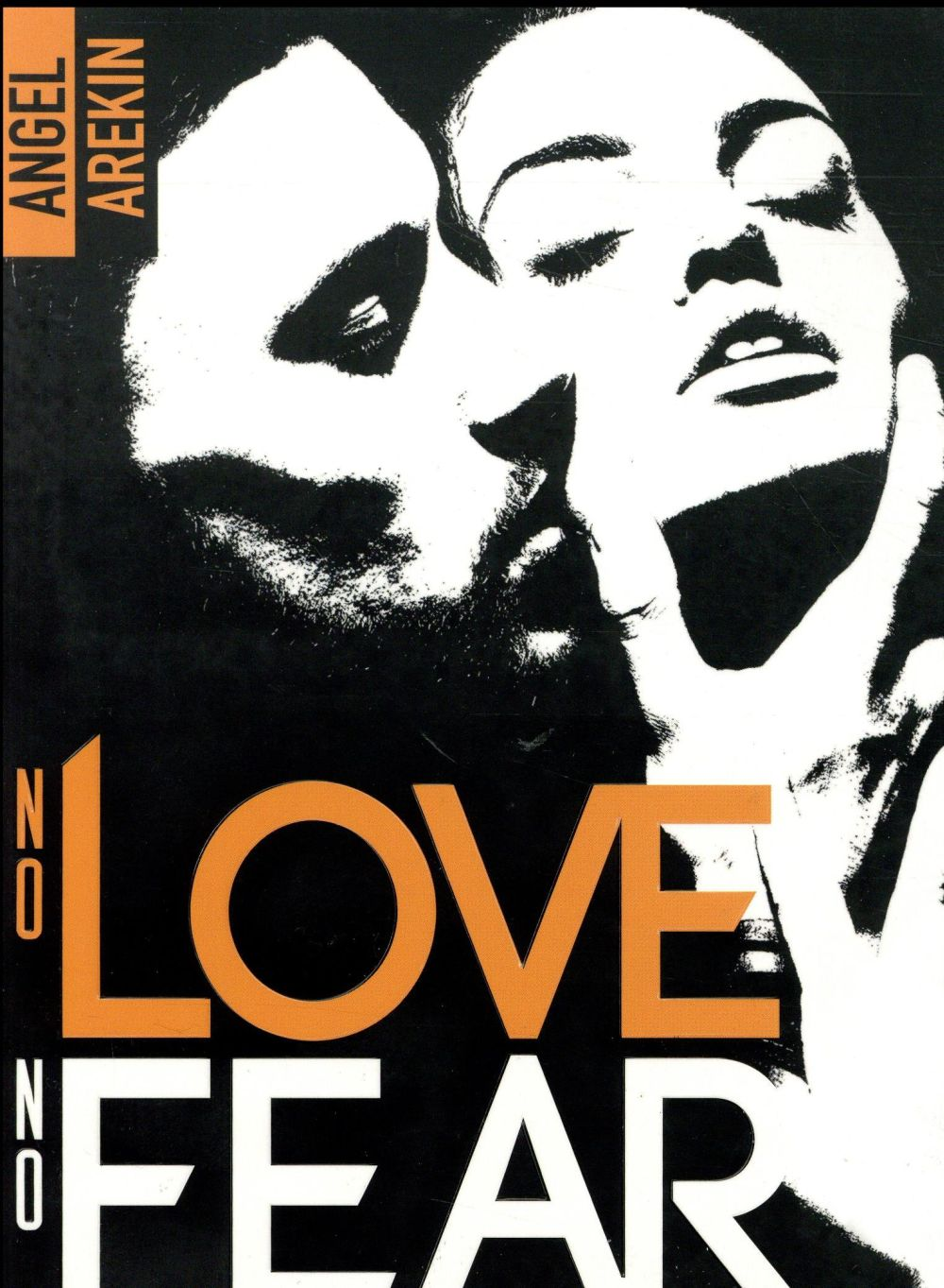 No love no fear T.2 ; memory game