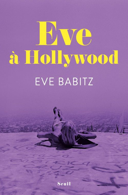 Eve à Hollywood
