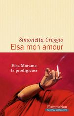 Vente Livre Numérique : Elsa mon amour  - Simonetta Greggio