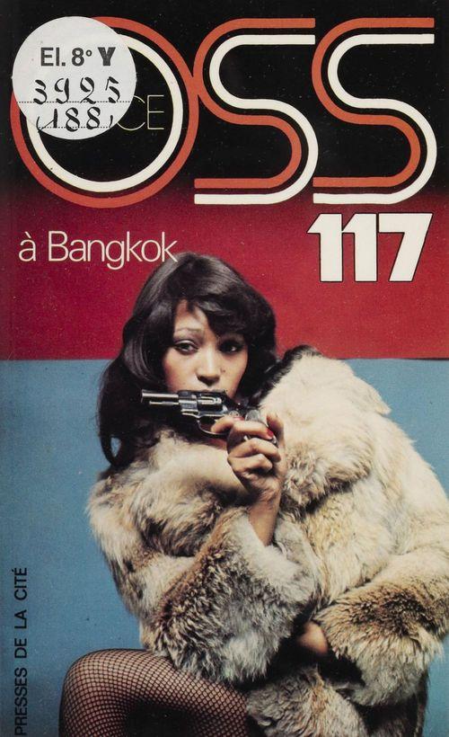 O.S.S. 117 : Choc à Bangkok