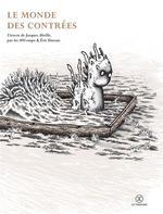 Couverture de Le Monde Des Contrees