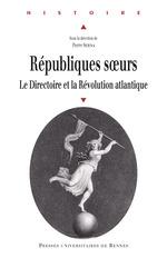 Vente Livre Numérique : Républiques soeurs  - Pierre Serna
