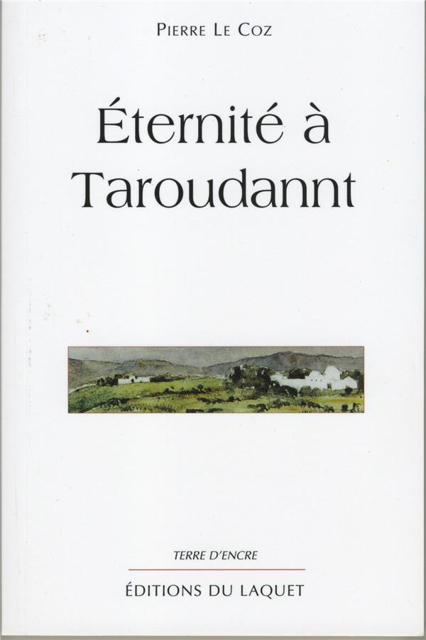 Eternite A Taroudannt