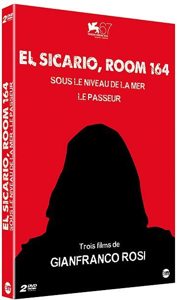 El Sicario, Room 164 + Sous le niveau de la mer + Le passeur