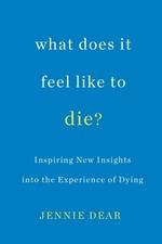 Vente EBooks : What Does It Feel Like to Die?  - Jennie Dear