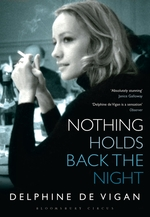 Vente Livre Numérique : Nothing Holds Back the Night  - Delphine de Vigan
