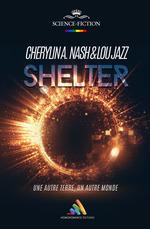 Vente Livre Numérique : Shelter  - Lou Jazz - Cherylin A.Nash