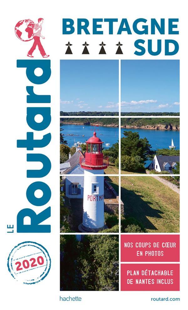 Guide du Routard ; Bretagne Sud (édition 2020)