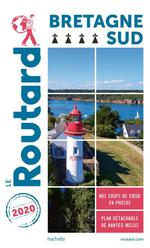 Guide du Routard ; Bretagne Sud