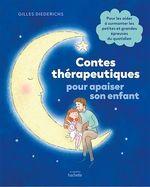 Vente EBooks : Contes thérapeutiques pour apaiser son enfant  - Gilles Diederichs