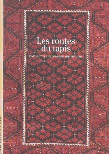 Les Routes Du Tapis