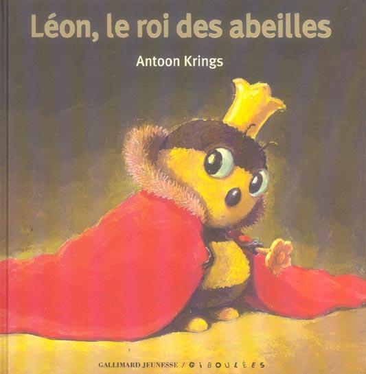 Leon, Le Roi Des Abeilles