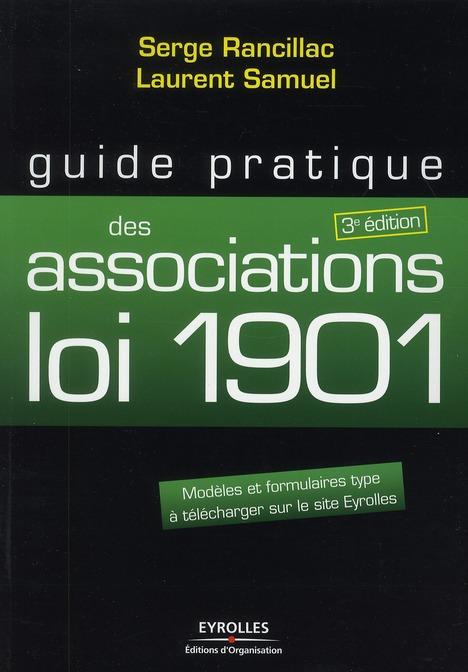 Associations Loi 1901