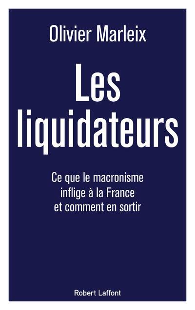 les liquidateurs
