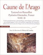 Caune de l'Arago t.3