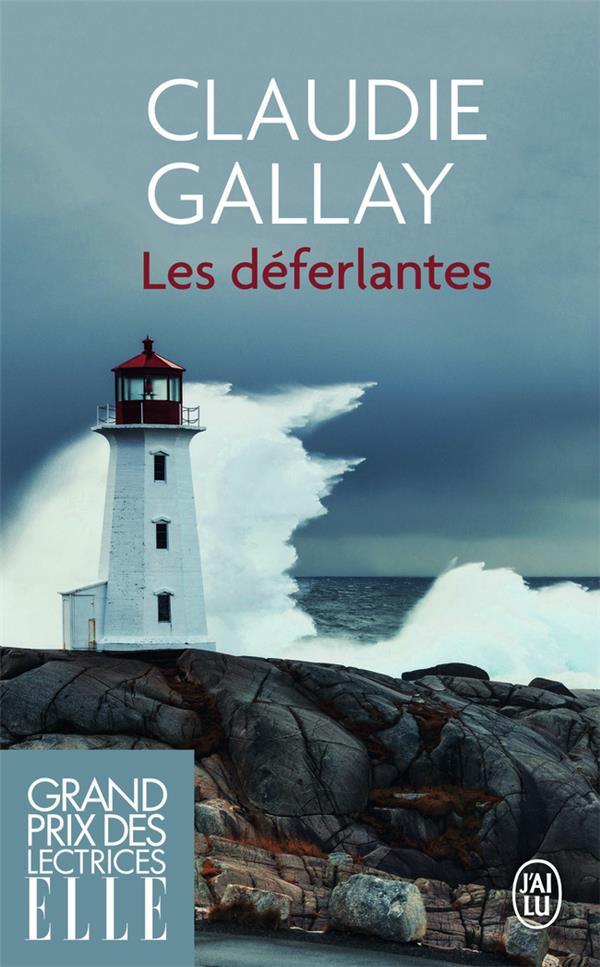 LES DEFERLANTES GALLAY, CLAUDIE