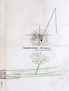 Stéphane Guénier ; 100 dessins