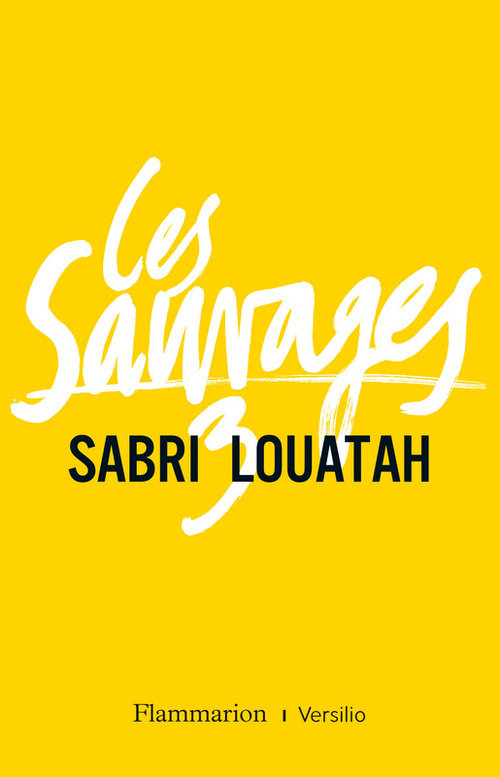 Les Sauvages - tome 3