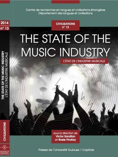 L'état de l'industrie musicale