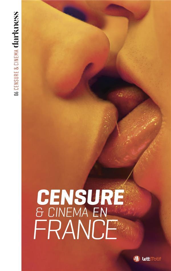 Censure & cinéma en France