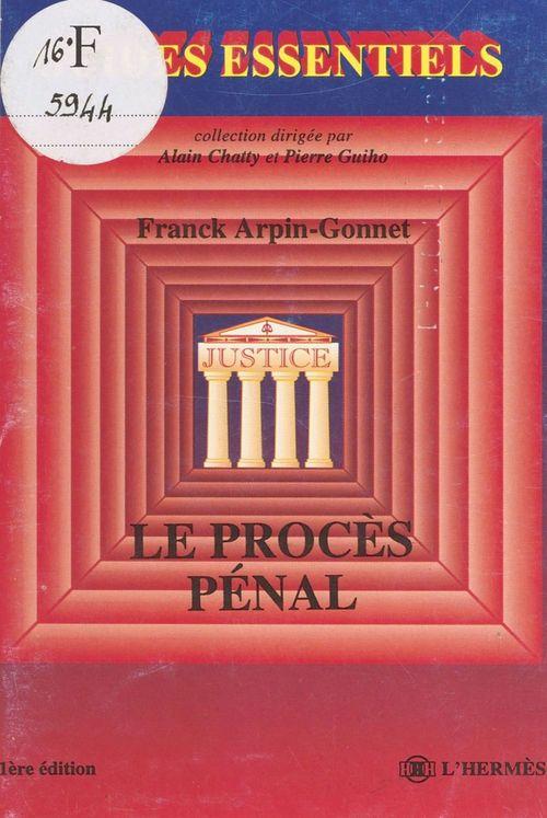 Le proces penal