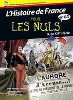 Vente EBooks : Histoire de France Pour les Nuls - BD Tome 9  - Gabriele PARMA - Jean-Joseph Julaud - Laurent QUEYSSI