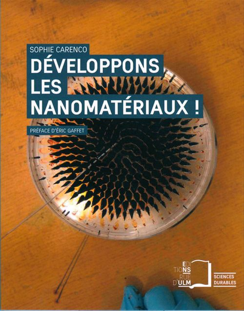 Développons les nanomatériaux