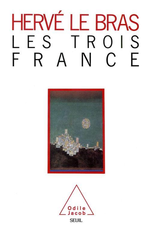 Les trois France