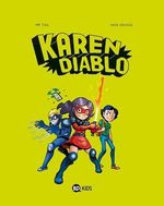 Vente Livre Numérique : Karen Diablo, Tome 01  - Mr Tan