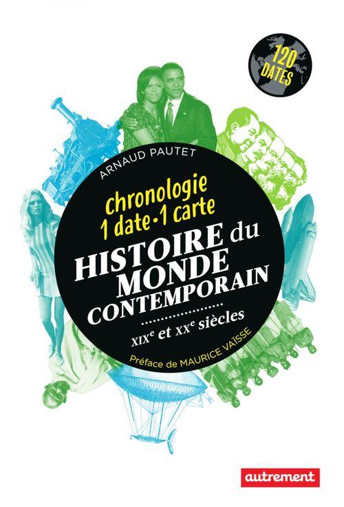 Histoire du monde contemporain
