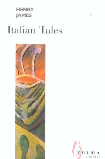 Italian tales