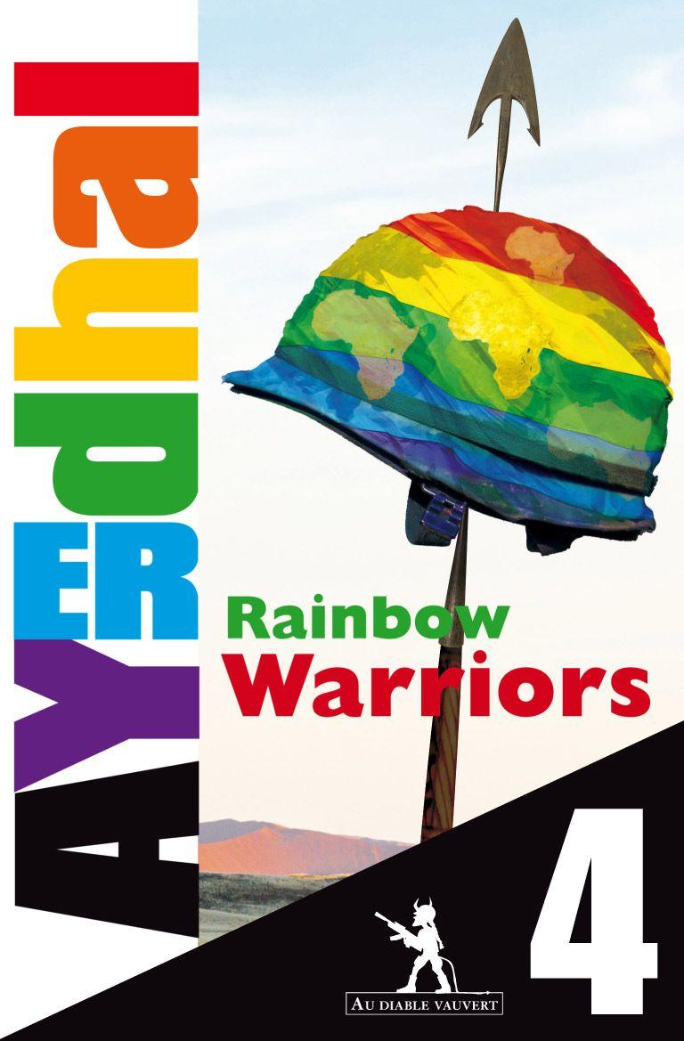 Rainbow Warriors épisode 4