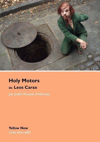 Holy motors de Léos Carax