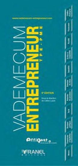 20 dissertations ; vademecum de l'entrepreneur TPE-PME (9e édition)