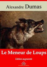 Vente EBooks : Le Meneur de loups - suivi d'annexes  - Alexandre Dumas